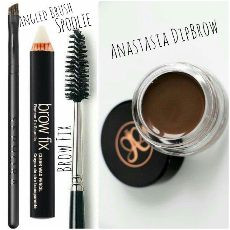 Brows Anastasia Beverly Hills Dipbrow Pomade Dark Brown Anastasia Brows Sephora