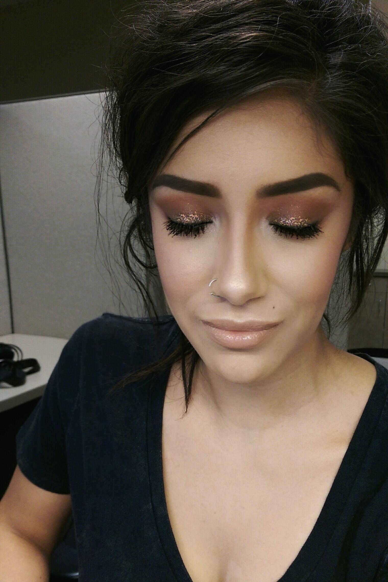 MOTD ColourPop Nillioniare Go-To Summer Makeup