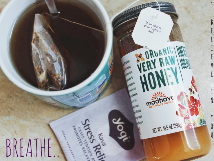 Organic Honey Yogi Tea Organic Tea Calm Relax Stress Relief Anxiety How To Deal With Anxiety Help With Anxiety Homeopath Remedies for Anxiety Lifestyle Blogger