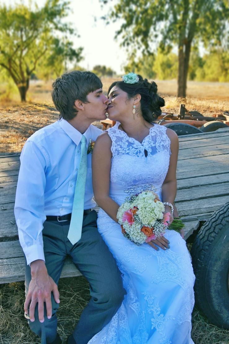 Mr. and Mrs. Kurtz