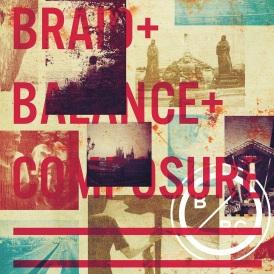 Balance + Composure