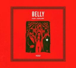 Belly FT Kehlani - You