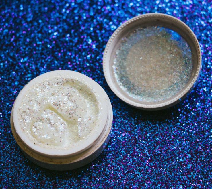 Makeup forever star lit palette