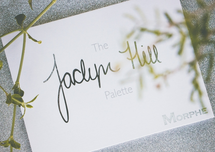 Jaclyn Hill Palette Morphe JaclynHillxMorphe MOTD Northern California makeup artist freelance makeup Morphe Brushes bblogger beauty Jaclyn Hill Favorites Palette beauty guru JH