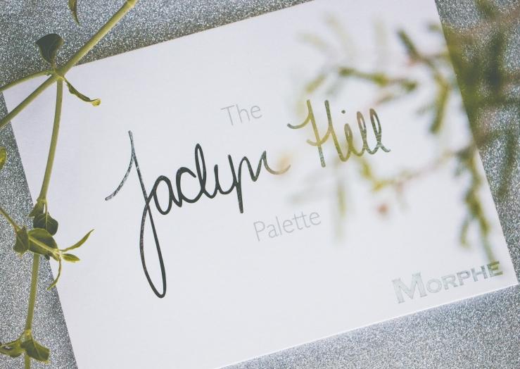 Jaclyn Hill Palette Morphe JaclynHillxMorphe MOTD Northern California makeup artist freelance makeup Morphe Brushes bblogger beauty Jaclyn Hill Favorites Palette beauty guru JH