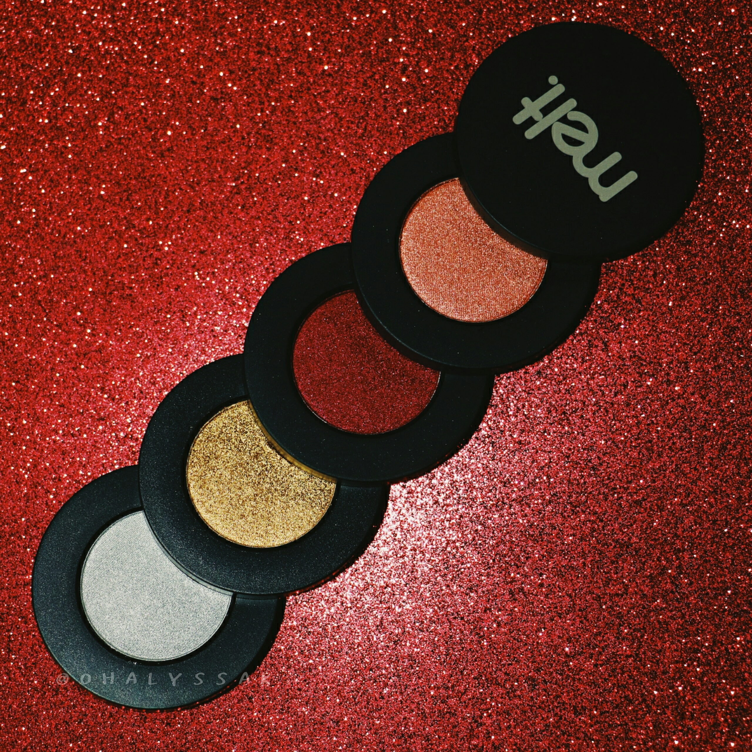 MOTD Melt Cosmetics Melt Hot Box Collection Melt Haze Melt Haze Stack Melt Baked 420 Stoner Hot Boxed Stoner Chick Vegan Makeup Cruelty-Free Makeup Fall Makeup 818 Lora Arellano Dana Bomar Boss Babes Boss Bitch Makeup Sacramento MUA Makeup Artist