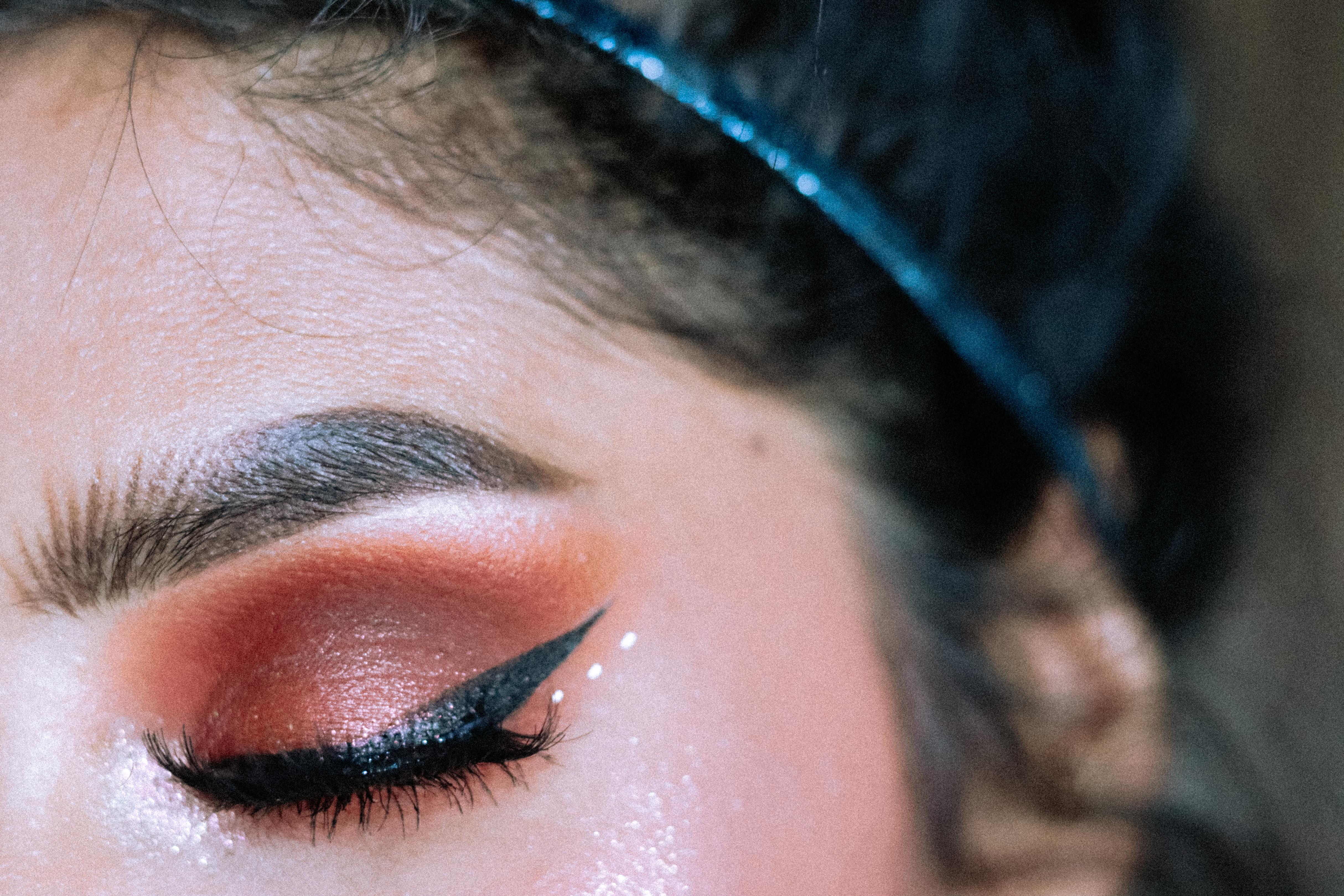 makeup, motd, melt cosmetics, bblogger